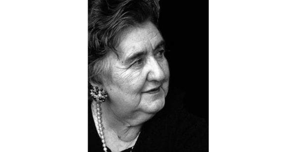 12 settembre - Alda Merini la poetessa dei Navigli