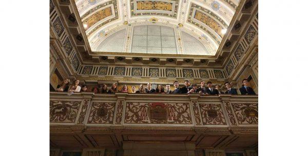 17 ottobre – Audizioni per il Coro e l'Orchestra dell'Almo Collegio Borromeo