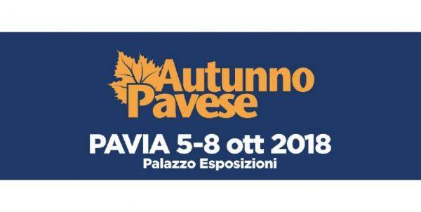 Dal 5 all'8 ottobre - UniPV all'Autunno Pavese