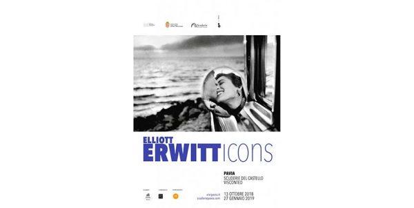 """Dal 13 ottobre al 27 gennaio – Mostra """"Elliott Erwitt. Icons"""""""
