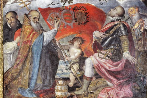 18 e 19 ottobre - I Bonelli tra Puglia storica, Roma e l'area padana