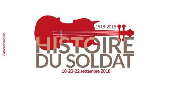 Dal 18 al 22 settembre – Barocco è il Mondo