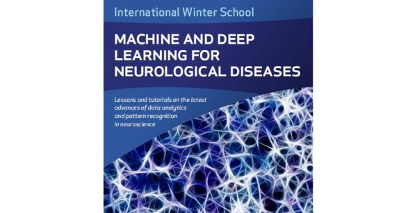 "Dal 3 al 7 dicembre – Corso di alta formazione ""Machine and Deep Learning for Neurological Diseases"""