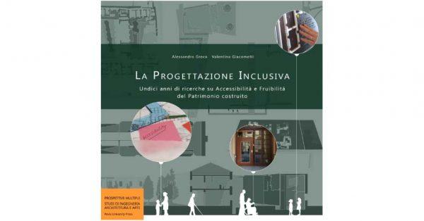 """8 ottobre – Presentazione volume """"La Progettazione Inclusiva"""""""