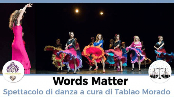 29 settembre – Spettacolo di danza a cura di Tablao Morado