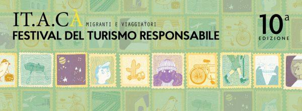 Dal 25 al 28 ottobre - UniPV protagonista a IT.A.CÀ, il Festival del Turismo Responsabile
