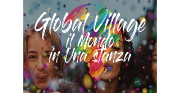 7 novembre – Global Village