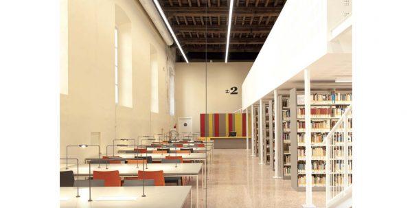 Rimodulazione Piano straordinario servizi contactless Biblioteche