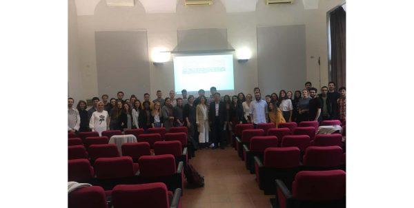 Collaborazione UniPV e Peking University per lo studio della storia e delle relazioni internazionali