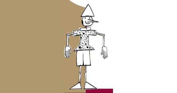 18 ottobre – Al via il cantiere di idee con Pinocchio… & Co.