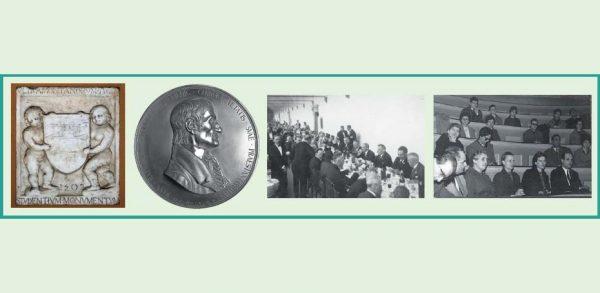 """5 novembre – Presentazione volumi """"Fonti e studi per la storia dell'Università di Pavia"""""""