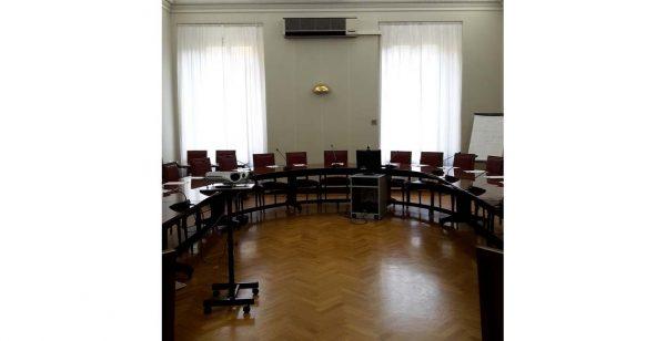 Candidature per Consiglio di Amministrazione UniPV