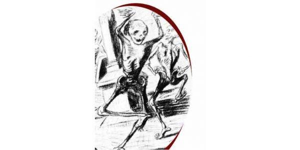 7 novembre – La grande guerra in parole e immagini da trincee nemiche