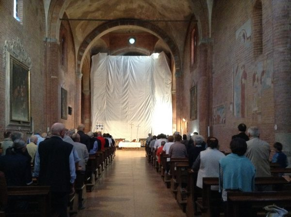 14 ottobre - L'orchestra Ludwig van Beethoven a San Lanfranco in concerto