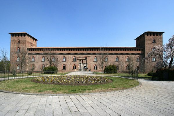 7 e 8 dicembre - Pavia, Crossroads of Europe, Cultural and Religious Routes