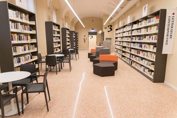 Orari biblioteca di Studi Umanistici - Polo San Tommaso
