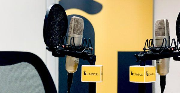 26 novembre - UCampus webradiotv: l'incontro con le matricole