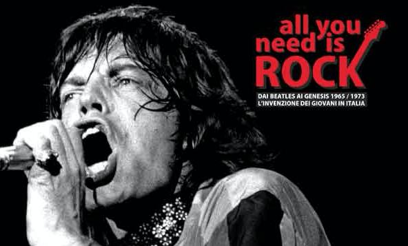 15 novembre - Carta... Canta. L'immagine del rock tra fotografia e archivi