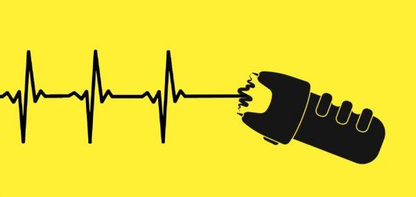 15 novembre – Taser. Uno sguardo critico sulla sperimentazione