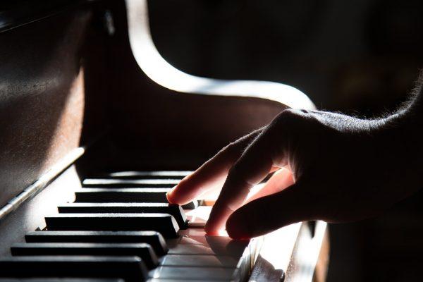 16 novembre – DSA in musica!