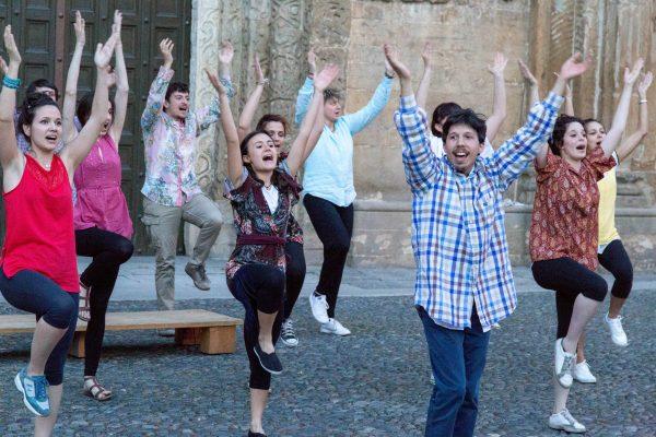 21 dicembre – Scuola di Teatro Fraschini-UniPV: spettacolo di diploma per il corso attori