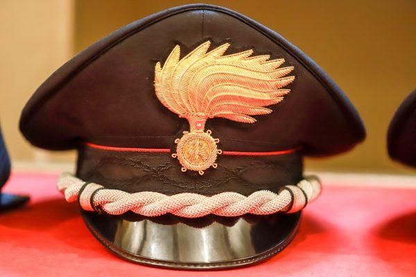 11 febbraio – Firma della Convenzione quadro tra l'Arma dei Carabinieri e UniPV