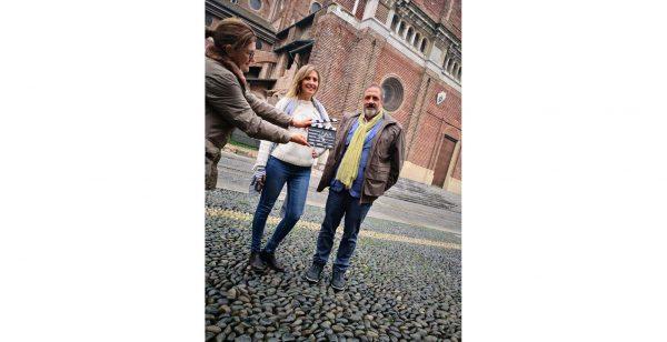 "Pavia e UniPV protagonisti di ""Linea Verde Life"""