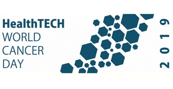 1 febbraio - HealthTech World Cancer Day