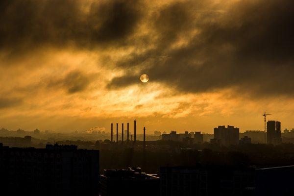 30 gennaio - Qualità dell'aria: dalle sorgenti agli impatti sulla salute