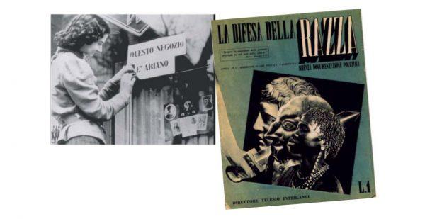 30 gennaio – Il fascismo antisemita e le Università. Il caso di Pavia