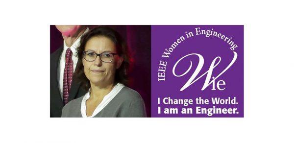 Ricercatrice UniPV nominata rappresentante nella Industry Application Society (IAS)