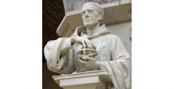 24 gennaio - Filosofia naturale, filosofia morale e teologia in Ruggero Bacone