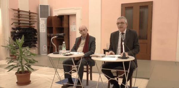 Sesta Giornata Heideggeriana, con Giampaolo Azzoni, Francesco Fistetti e Francesco Alfieri (Video)