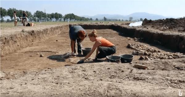 19 settembre – Presentazione degli scavi condotti da UniPV a Rivanazzano Terme (PV)