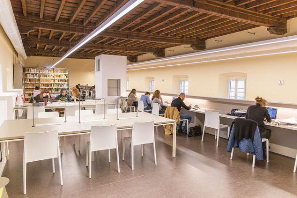 Dal 14 al 28 maggio - Biblioteche: istruzioni per l'uso!