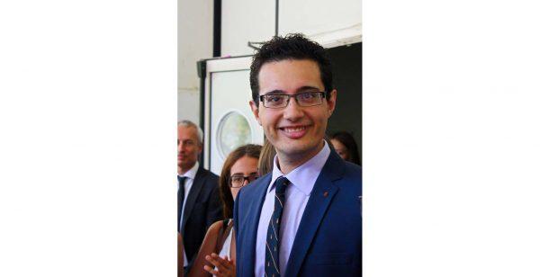 A studente UniPV premio Fondazione Grazioli per il miglior laureato lombardo in matematica