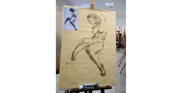 """Dal 18 al 26 maggio - Mostra """"Arte al femminile"""""""