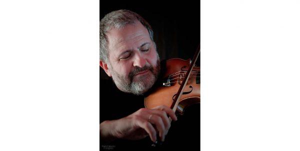 13 febbraio - Bach e la musica contemporanea per il violinista Domenico Nordio