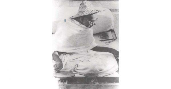 27 marzo – Gandhi, oltre l'India valori gandhiani e integrazione sociale in Italia