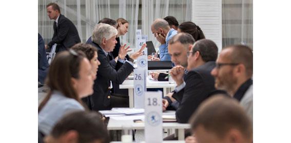 10 maggio - JoTTO Fair 2019: la ricerca incontro le imprese