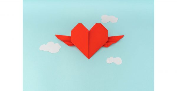 23 febbraio - Le ali nel cuore