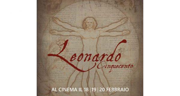 18, 19 e 20 febbraio – Leonardo Cinquecento