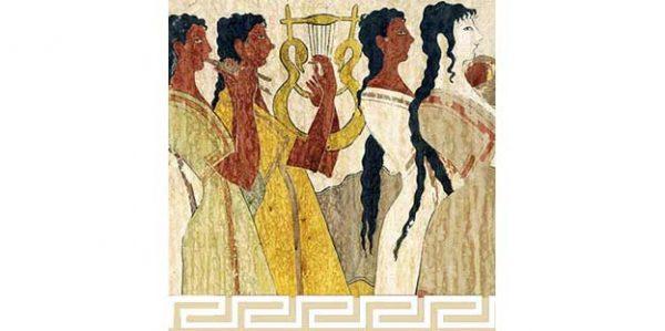 8 marzo – Lisistrata. La congiura delle donne per la pace