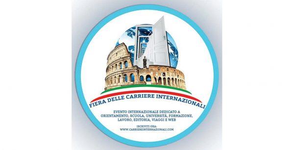 11 e 12 marzo - Fiera delle Carriere Internazionali