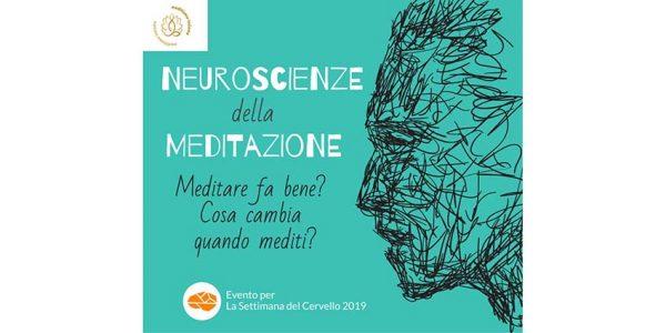 11 marzo – Neuroscienze delle meditazione