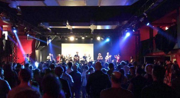 10 aprile – Università in concerto
