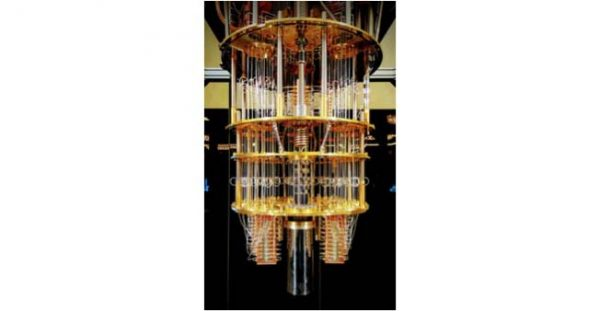 14 febbraio - Quantum computing simulations: applications in physics and chemistry
