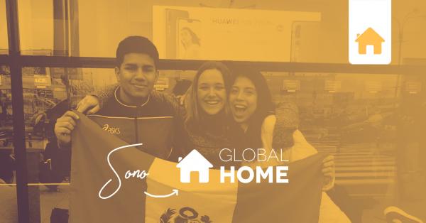 20 marzo - Global Home