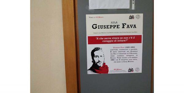 Dal 18 al 21 marzo - Iniziative per la giornata in memoria delle vittime innocenti di mafia