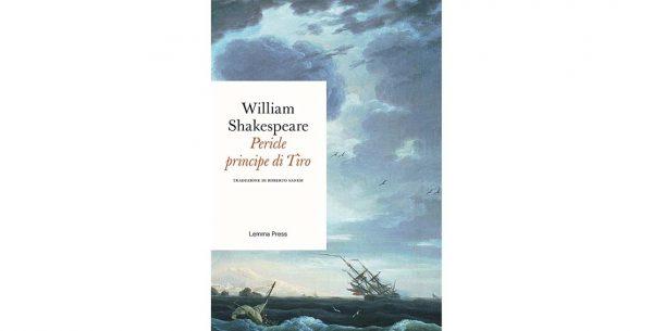 """21 marzo - Il """"Pericle"""" di Shakespeare tra le carte inedite del Fondo Sanesi"""